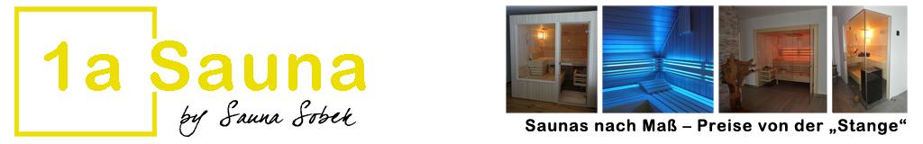 1a Sauna